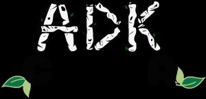 ADK Chaga Logo