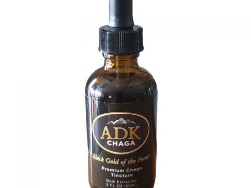 ADK Chaga Tincture