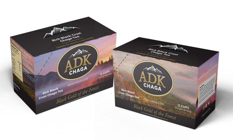 ADK Chaga K-Cups